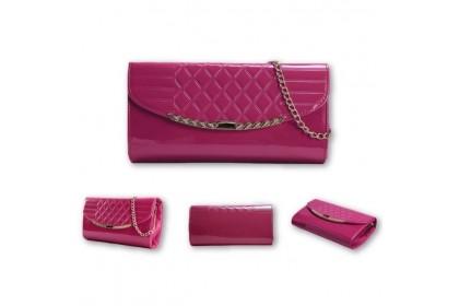 Fashionhomez BW131 Small Diagonal Length Messenger Bag