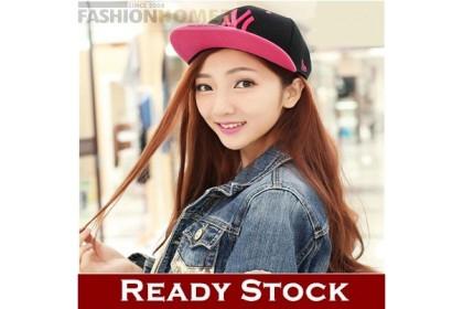 Fashionhomez AX 207 Simple NY Cap