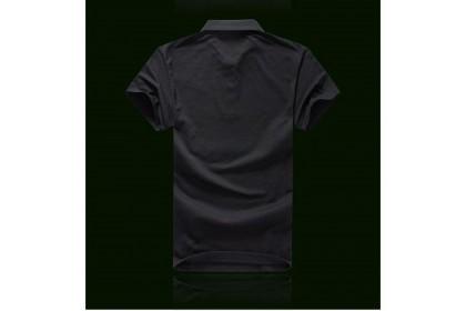 Fashionhomez 1095 Short-Sleeve Men's Short-Sleeved Step