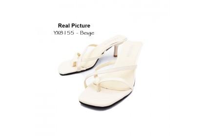 Fashionhomez 8155 Modern Mid Heels ( size 34-39 )