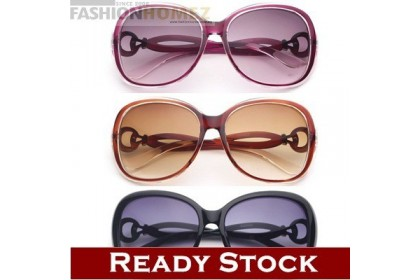 Fashionhomez 405 Large Frame Sunglasses Influx