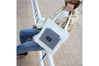 Fashionhomez 5464 Canvas Multipurpose Pocket Sling Shoulder Bag