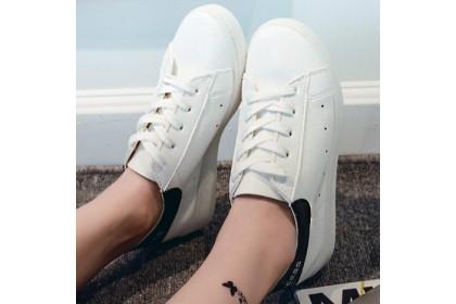 CLEARANCE   Fashionhomez 7718 Casual Shoes