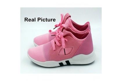 CLEARANCE  Fashionhomez 7956 Korean Sneakers ( size 36 , 37 , 39 , 40 )