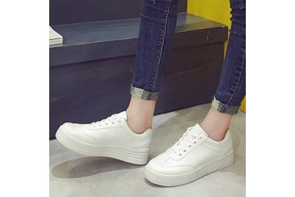 CLEARANCE  7828 Korean Casual Shoes