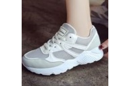 CLEARANCE  Fashionhomez 7961 Sneakers Shoes ( size 36 - 40 )
