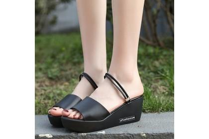 Fashionhomez 8077 Orla Wedges ( size 35-40 )