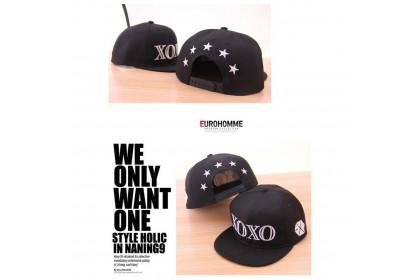 Fashionhomez 206 XOXO Cap