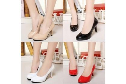 Fashionhomez 3000 Gorgeous High Heel - Plus Size ( size 35-42 )