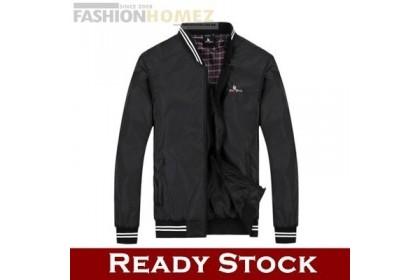 CLEARANCE ITEM  Fashionhomez 4635 Men's Casual Jacket