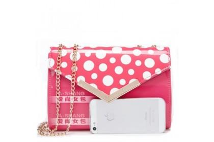 Fashionhomez BW3024 Elegant female Shoulder Messenger Bag