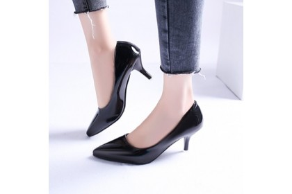 Fashionhomez 8037-E Fellora Heel (6cm) - size 35-40