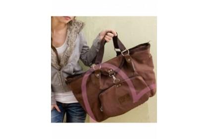 Fashionhomez BW372 Basic Handbag
