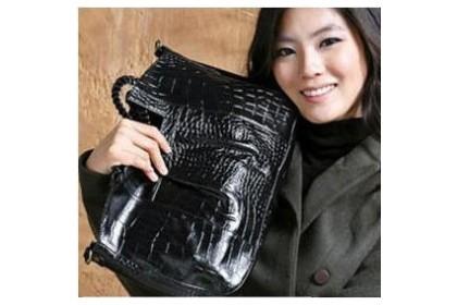 BW570 Ruili Fashion Crocodile Texture