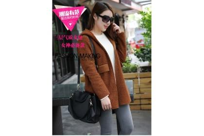 Fashionhomez 5205 Multiple Compact Sling Handbag