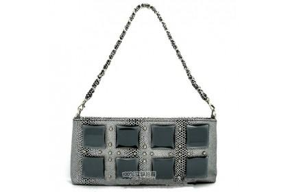 Fashionhomez BW498 Korean Serpentine Bags