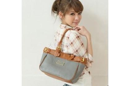 Fashionhomez BW463 Small Basic Female Handbag