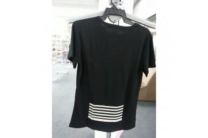 Fashionhomez 3650 Mens Short Sleeve Shirt T-shirt