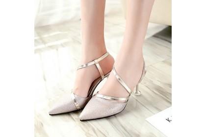 Fashionhomez 8045 Ladies Sexy Heel ( size 35-39 )