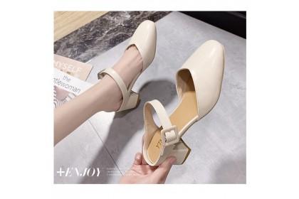 Fashionhomez 8154 New Summer Wild Heels ( size 35 - 40 )