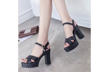 Fashionhomez 8046 Florence Heel ( size 35-39 )