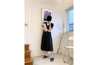 Fashionhomez 8219-B Zuma Slipper ( size 35-40 )
